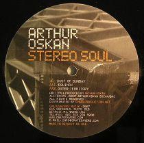 Arthur Oskan - Stereo Soul