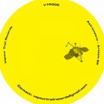 Astrometric - Artesia Ep