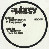 Aubrey - Ginger Biscuit (Reissue)