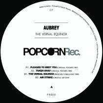 Aubrey - The Vernal Equinox [Repress]