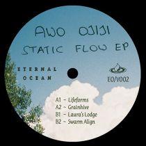 Awo Ojiji - Static Flow EP
