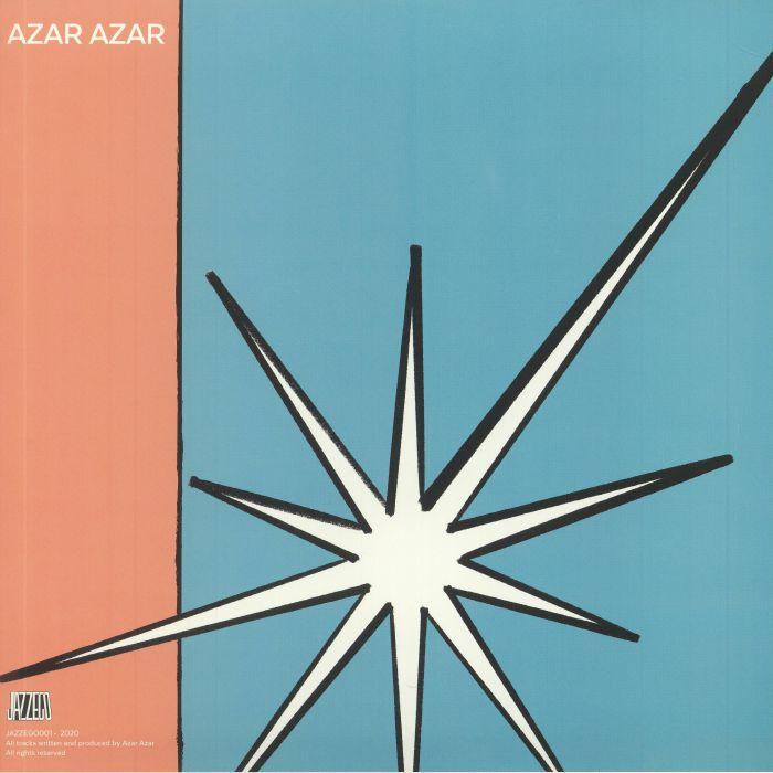 Azar Azar - Azar EP