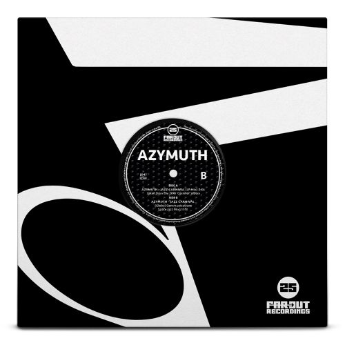 Azymuth - Jazz Carnival Global Communication rmx