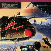 B12 - Time Tourist ( Reissue )