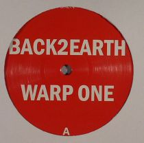 Back To Earth /Woolph - Warp One