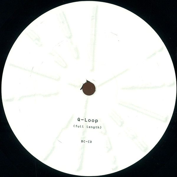 Basic Channel ‎– Q-Loop
