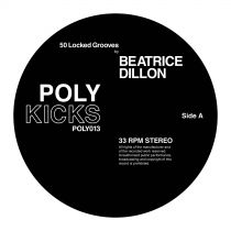 Beatrice Dillon - 50 Locked Grooves