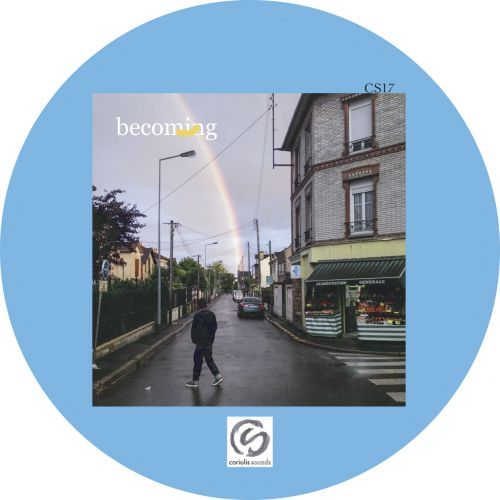 Becoming (James S. Taylor - Swayzak) - Idealista EP