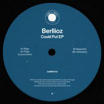 Berllioz - Could Put EP (Losoul remix)