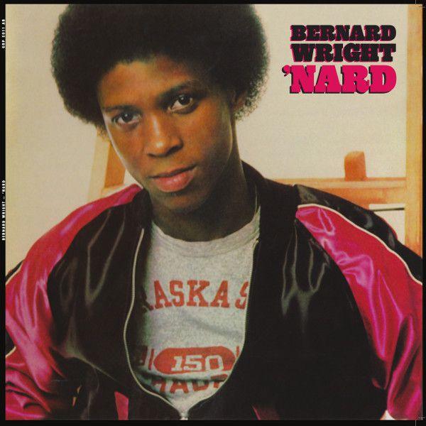 Bernard Wright -  \'Nard