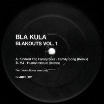 Bla Kula (Aybee) - Blakouts Vol. 1