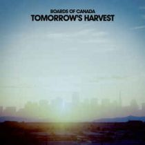 /Boards Of Canada-Tomorrow\'s Harvest