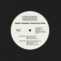 Bobby Konders - House Rythms