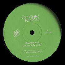 Boulderhead - Metamorphose EP