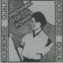 Bourbonese Qualk - Preparing For Power