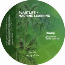 Brad P - Plant Life & Machine Learning