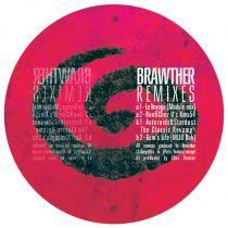 Brawther – Remixes (repress)
