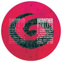 Brawther – Remixes (repress)