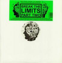 Break The Limits - Part Two