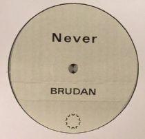 Brudan - Never