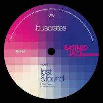 Buscrates - Lost & Found / Cruise Control