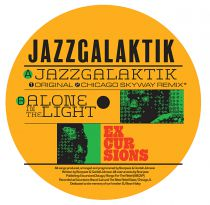 C Johnson & Scorpeze - Jazzgalaktik