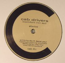 Cab Drivers - Comfort Inn EP
