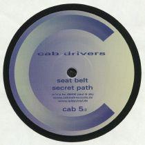 Cab Drivers - Seat Belt (Reissue)