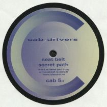 Cab Drivers - Seat Belt (Reissue)