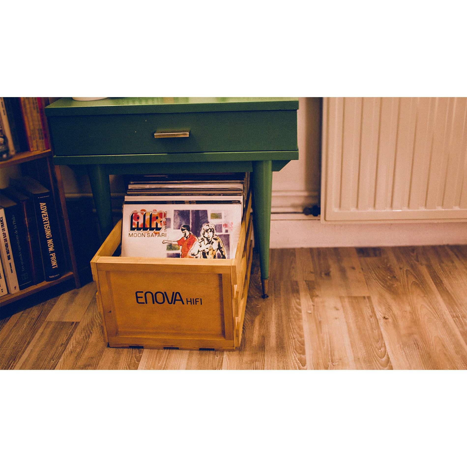 Caisse Stockage 120 LP