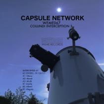 Capsule Network - Colundi Interception 3
