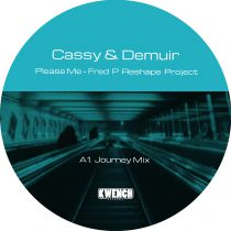 Cassy X Demuir - Please Me ( Fred P Reshape Project )