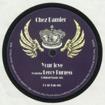 Chez Damier - Master Jam 4
