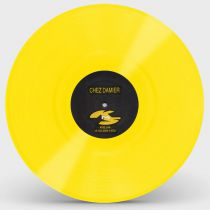 Chez Damier - Untitled KMS049 ( Yellow Vinyl Repress )