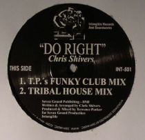 Chris Shivers - Do Right