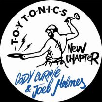 Cody Currie / Joel Holmes - New Chapter