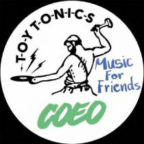 Coeo - Music For Friends