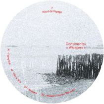 Continental - Whispers Cosmin TRG remix
