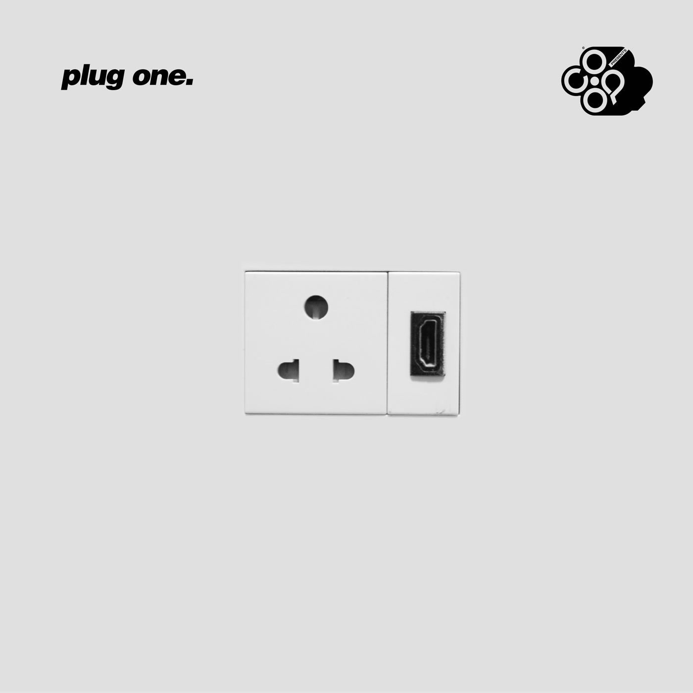CoOp Presents Plug One - Various Artists