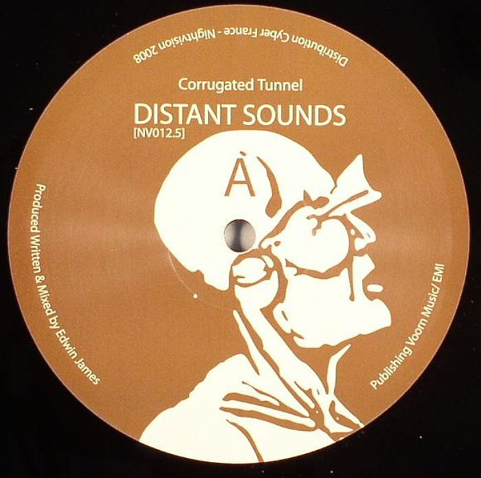 Corrugated Tunnel - Distant Sounds