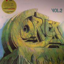 Cortex - Volume 2