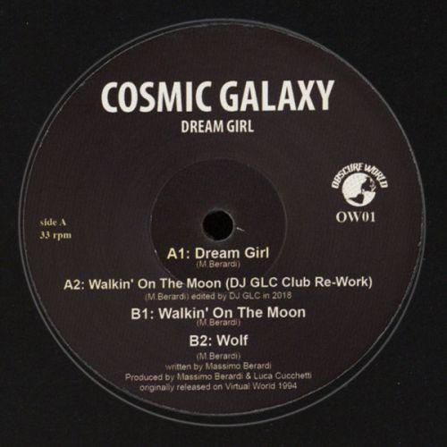 Cosmic Galaxy – Dream Girl
