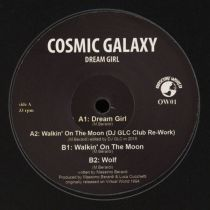 Cosmic Galaxy – Dream Girl