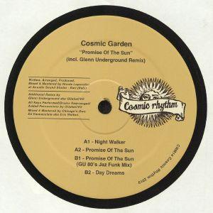 Cosmic Garden - Promise Of The Sun