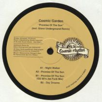 Cosmic Garden - Promise Of The Sun