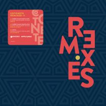 Cotonete ‎– Remixed #1 DJ Deep And Romain Poncet Edit & Remix