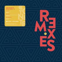 Cotonete – Remixed #2 Aleqs Notal, DJ Deep, Romain Poncet, Alex Attias rmxs