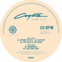 Coyote - Return To Life