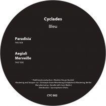 Cyclades - Bleu