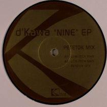 d\'Kawa - Nine Ep